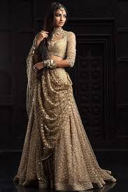 latest indian bridal lehenga designs trends for bridals 2015 2016