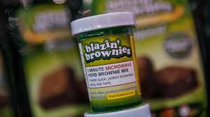 edible cannabis products why marijuana edibles might be more dangerous than abc news