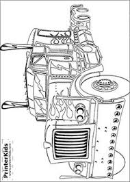 pin banndit1 hotmail coloring transformers