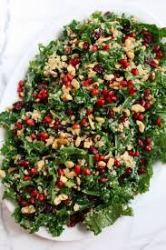 winter kale and quinoa salad eat yourself