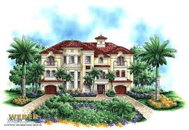 narrow lot luxury house plans contemporary luxury house plans three house plans photos