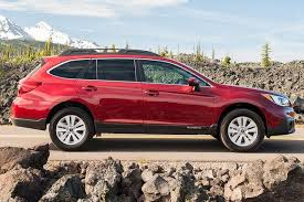 2014 toyota highlander ground clearance 2015 subaru outback vs 2015 toyota highlander which is better
