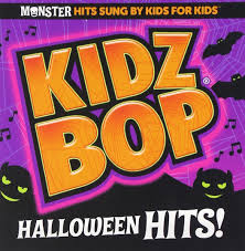 spirit halloween pay kidz bop kids kidz bop halloween hits amazon com music