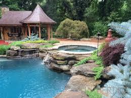 timberpeg timber frame poolhouse cabana nj t00769 post and