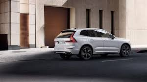 xc60 r design 2018 xc60 performance suv volvo car usa