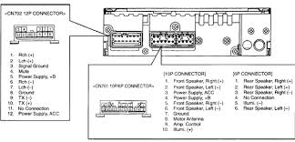 nissan 12 pin connector wiring diagram awesome car stereo wiring