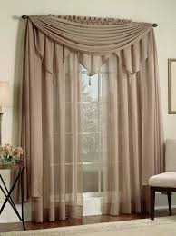 White And Brown Curtains Reverie Semi Sheer Curtains White Lorraine White Curtains