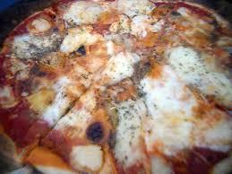 reste de cuisine recette de pizza reste de raclette