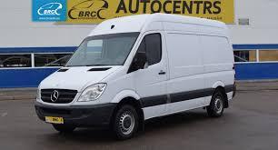 mercedes commercial van mercedes benz sprinter 311 l2h2 id 764987 brc autocentras