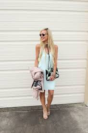 mint green dress vandi fair