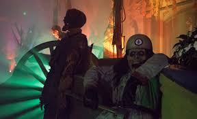 scare zones halloween horror nights halloween horror nights are spooking people once again u2013 the hornet