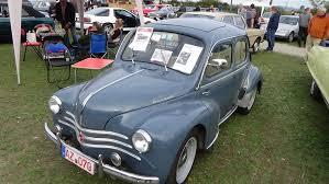 vintage renault cars 1957 renault 4cv veterama mannheim 2015 youtube