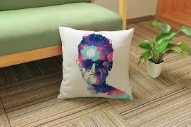 cuscino massaggiatore gli occhiali da sole pop cuscino massaggiatore cuscini
