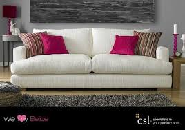 Cls Sofas Fabric Sofas Belize Csl Sofas Co Uk House To Home