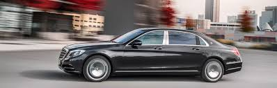 what is the highest class of mercedes mercedes finally announces pricing for maybach s class