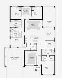 House Plan Top 5 Bedroom House Plan Design Decor Excellent Under