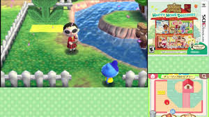 let u0027s play animal crossing happy home designer 5 youtube