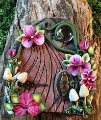 116 beautiful polymer clay fairy garden ideas home123