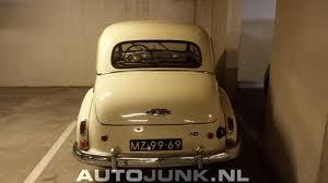 opel olympia 1952 opel olympia uit 1952 foto u0027s autojunk nl 139660