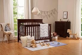Espresso Convertible Crib Espresso Cribs Davinci Baby
