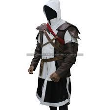 Edward Kenway Halloween Costume Kenway Assassin U0027s Creed Black Flag Leather Costume