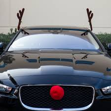 car antlers reindeer antlers for cars costume rudolph ornament