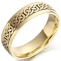 celtic wedding ring wedding rings for him wedding bands