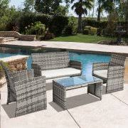 Outside Patio Furniture by Discount Patio Furniture