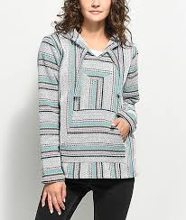 Mexican Rug Sweater Drug Rug Zumiez