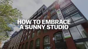how to make the most of a studio apartment how to make the most of a small studio apartment youtube