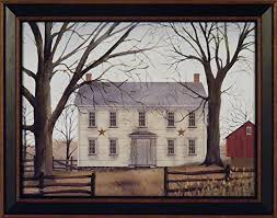 early american home by billy jacobs 15 19 americana country house
