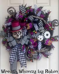 White Deco Mesh 2938 Best Mesh Wreaths Images On Pinterest Deco Mesh Wreaths