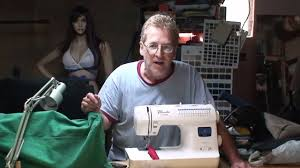 how to fix your sewing machine in 5 seconds youtube