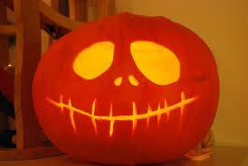 pumpkin face carving ideas simple cool jack lantern pumpkin carving hallowen ideas pumpkin