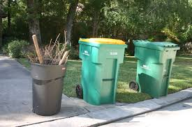 recycling and solid waste the woodlands township tx