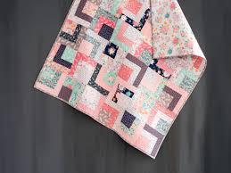 3 standard baby quilt sizes