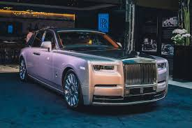 rolls royce vision 100 the 2018 rolls royce phantom unveiled in sydney the versatile gent