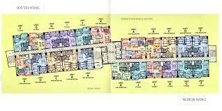100 Viceroy Floor Plans Bombay Viceroy Park In Kandivali