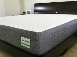 Serta Perfect Dream Crib And Toddler Bed Mattress by Luna Cool Memory Foam Boxed Mattress Sears Mattresses Sectional