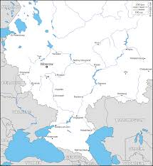 outline map of russia with cities european russia free map free blank map free outline map free