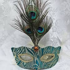 leather masquerade masks gold and brown brocade and leather pirate from daragallery on