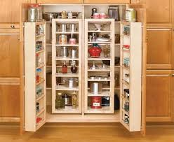 Kitchen Microwave Pantry Storage Cabinet Two Considered Aspects Of The Kitchen Pantry Storage Cabinet All