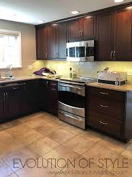 sherwin williams brown kitchen cabinets anew gray kitchen cabinets evolution of style