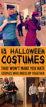 13 halloween costumes that won u0027t make you couples who dress