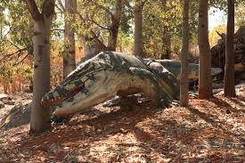 10 real life counterparts of legendary creatures u0026 beings