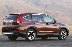 how much is a honda crv 2015 2014 vs 2015 honda cr v what s the difference autotrader