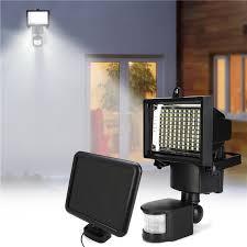 solar powered sensor security light 100 led solar powered pir motion sen end 5 11 2018 9 51 am