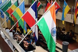 Colorado Flags At Half Mast Immigrant Communities Diversify The Face Of A Rural Colorado City