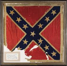 How Many Stars On The United States Flag The Last Place To Buy A Confederate Flag