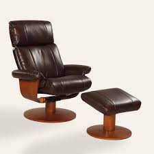 Recliner Chair With Ottoman 25 Best Man Cave Chairs